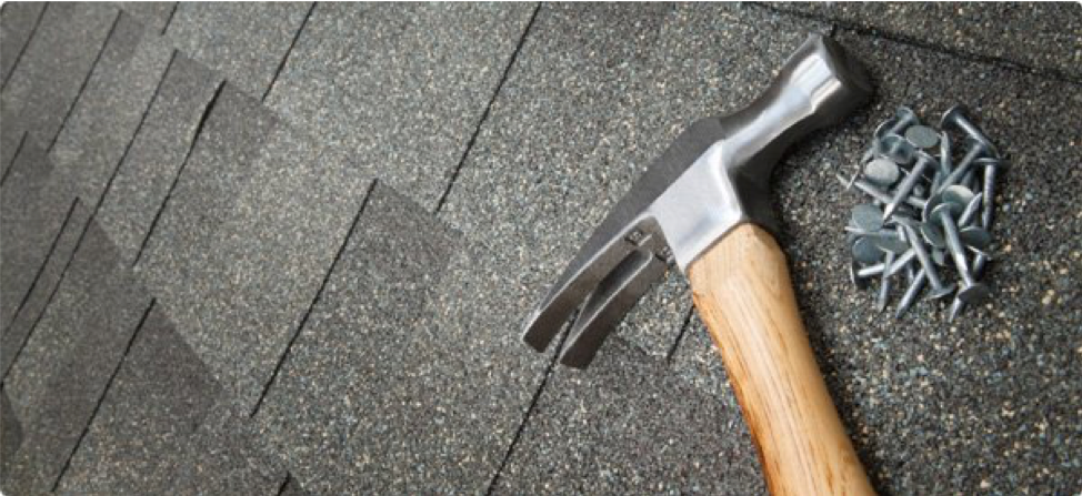 Shingle Repair or Replacement? Choose Wisely